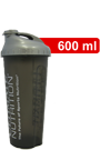 Ultimate Nutrition Shaker Future 500ml