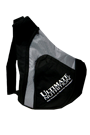 Ultimate Nutrition Shoulder bag - black