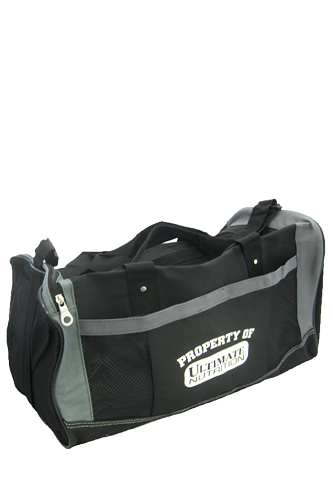 Ultimate Nutrition Sports Bag 2
