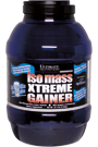Ultimate Nutrition Iso Mass Xtreme Gainer 4520g Aktion