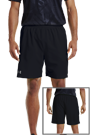 Under Armor Escape 7 Solid Short black