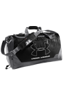 Under Armour MD Hustle Duffel black