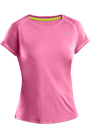 Under Armour Woman Catalyst T-Shirt pink