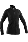 Under Armour Woman Charm Full Zip black
