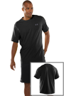 Under Armour Charged Cotton black