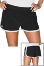 Under Armour GREAT ESCAPE Women-Shorts Black