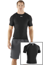 Under Armour SONIC COMPRESSION T black