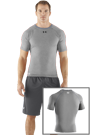 Under Armour SONIC COMPRESSION T grey