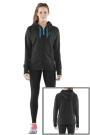 Under Armour STORM FULL ZIP HOODY black