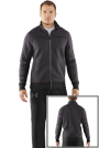 Under Armour STORM QUILTED JACKET athrazit