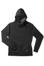 Under Armour UA CGI AF STORM HOODY black