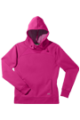 Under Armour UA CGI AF STORM HOODY pink