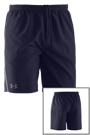 Under Armour WOVEN SHORT ACE navy