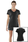Under Armour Woman Tech T-Shirt black
