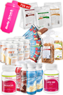 Women�s-Start-up-Di�t-Paket f�r 20 Tage