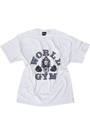 World Gym Classic T-Shirt ash-grey