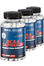 Body Attack BCAA Kapseln - 180 Caps Dreier-Pack
