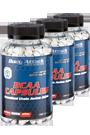 Body Attack BCAA Kapseln - 180 Caps Dreier-Pack