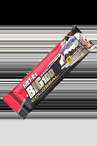 MET-Rx Big 100 Colossal - Riegel 100g