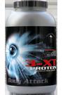 Body Attack 3-XT Protein - 900 g