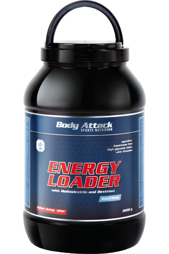 Body Attack Energy Loader - 3kg