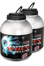Body Attack Extreme Whey Deluxe - 2,3 kg - 2 Dosen