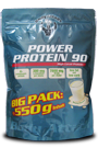 Body Attack Power Protein 90 Big Pack 550g neutral