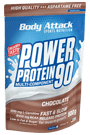 Body Attack Power Protein 90 - 500g