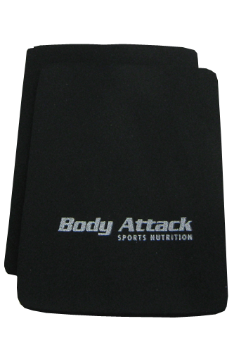 Body Attack Sports Nutrition Griffpolster