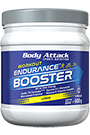 Body Attack Endurance Booster 600g