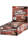 Body Attack Carb Control-Proteinriegel 15x100g