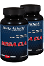 Body Attack MEGA CLA - 90 Softgel Caps Doppel-Pack