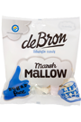de Bron Low Carb Marsh Mallows 75g