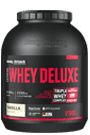 Body Attack Extreme Whey Deluxe - 2,3