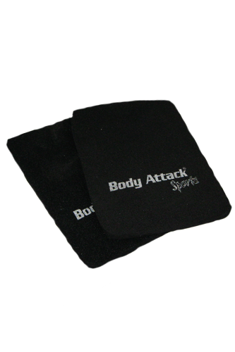 Body Attack Griffpolster - 5 Packs