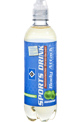 HSV Sports Drink - 500 ml