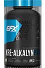 EFX Kre-Alkalyn PRO - 120 Super-Kapseln