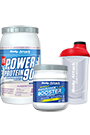 Muskelaufbau-Paket Standard