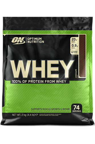 Optimum Nutrition Whey - 2kg