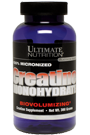 Ultimate Nutrition Creatine  - 300g