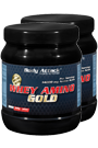Body Attack Whey Amino Gold  - 325 Tabs Doppel-Pack