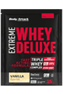 Body Attack Extreme Whey Deluxe - Probe 15g