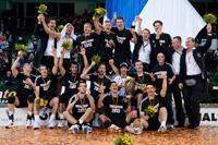Friedrichshafen ist Pokalsieger