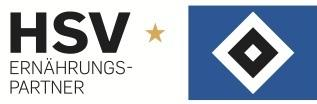 Logo - Body Attack ist offizieller Ern�hrungspartner des HSV