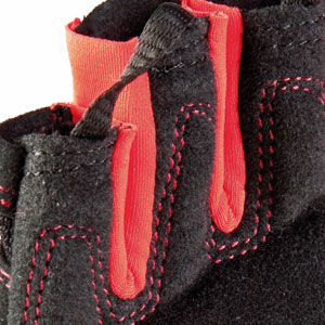 Trainingshandschuh Detail