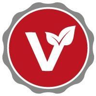 Symbol für vegane Produkte