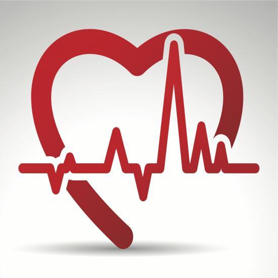 Vektorillustration - Adrenalin im Herz-Kreislauf-System (Quelle: Shutterstock/Myvector)