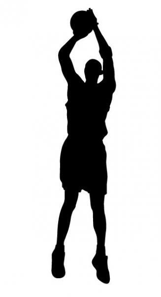 Basketballer (Quelle: Shutterstock/hunkmax)