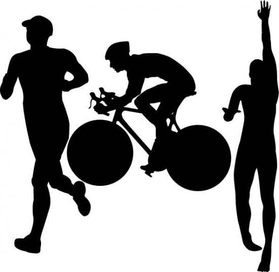 Triathlon (Quelle: Shutterstock/Rumenky)