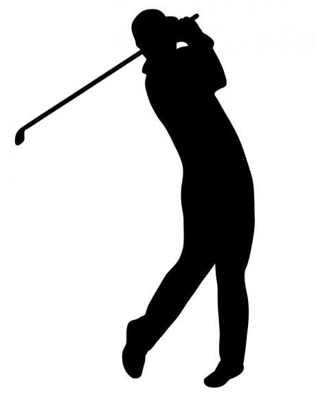 Golfer(Quelle: Shutterstock/DeCe)